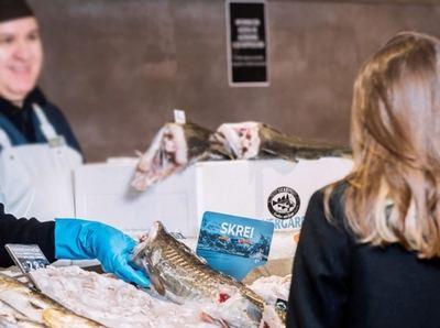 El Corte Inglés trae en exclusiva el Skrei noruego, el bacalao gourmet más fresco y sostenible del mundo