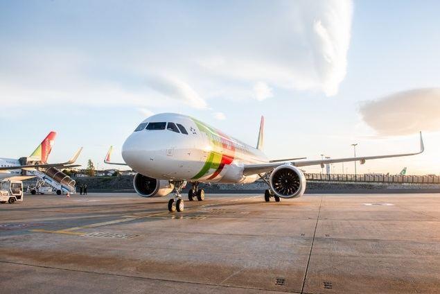 TAP lanzará un nuevo puente aéreo Madrid-Lisboa