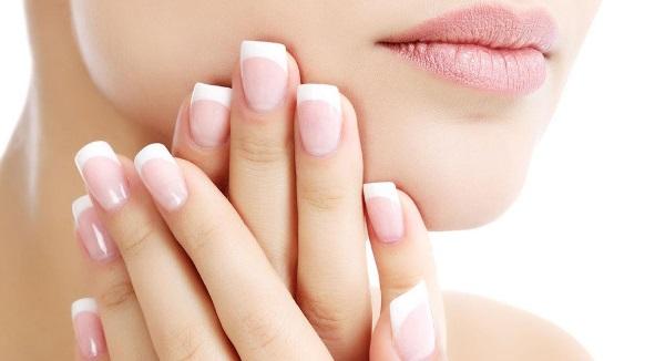 Top cinco de productos para unas uñas saludables