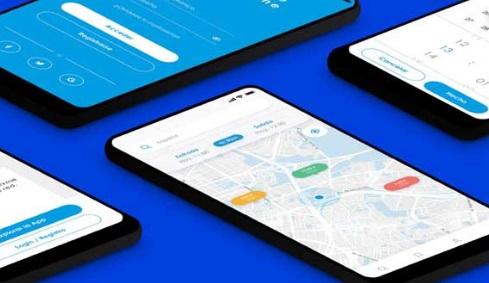 Appark.me, la aplicación móvil que elimina las búsquedas de aparcamiento, finalista de los AMT Smart Destination Awards