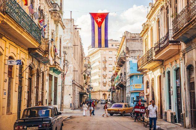 Cuba, la sociedad civil se despierta