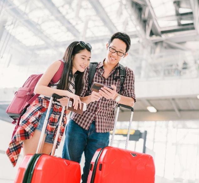Todas las cifras y claves del turismo España-China durante 2019