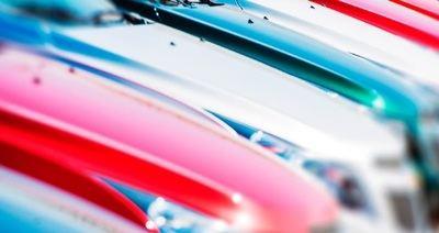 El presupuesto de los españoles que buscan un coche nuevo a través de Internet es de 23.500 euros