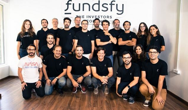 Equipo Fundsfy