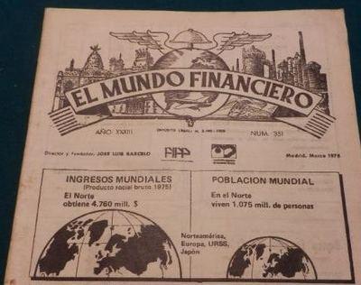 Avance Pronóstico económico y contexto internacional para el año 2020