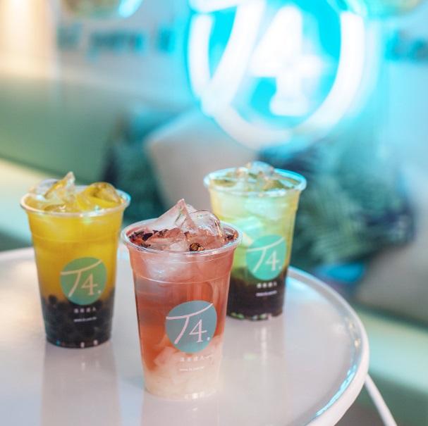 Tea For You comienza su expansión bajo el modelo de franquicias