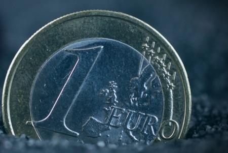 El EUR-USD, en su nivel más bajo desde mayo de 2017