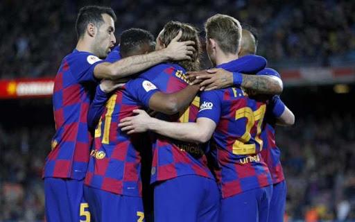 El FC Barcelona se alza como el equipo más rico del mundo