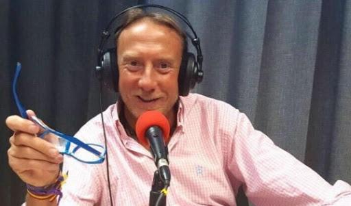 Javier García Isac es director de la emisora www.radioya.es