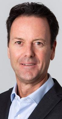 Juan Ramón Casanovas es Head of Private Portfolio Management, Bank Degroof Petercam.