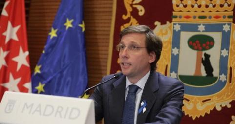 El Ayuntamiento pide al Gobierno poder emplear 420 millones en medidas económicas y sociales