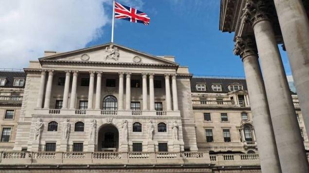 El Banco de Inglaterra se une a la ola de acción desesperada de los bancos centrales en los mercados de bonos soberano