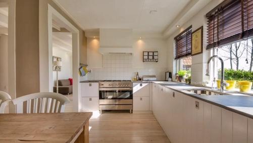 Descubre algunos de los elementos más útiles e indispensables para tu cocina