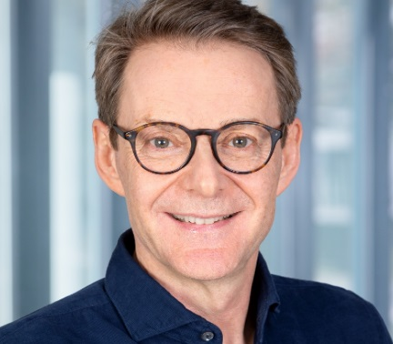 Thomas Nowak, antiguo director financiero de Vodafone, se incorpora a ProGlove