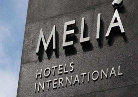 Meliá Hotels International ha presentado hoy un Expediente de Regulación Temporal de Empleo por Fuerza Mayor