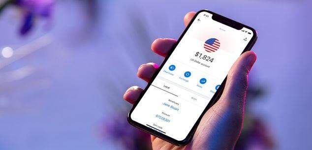 Revolut lanza su super app financiera en Estados Unidos