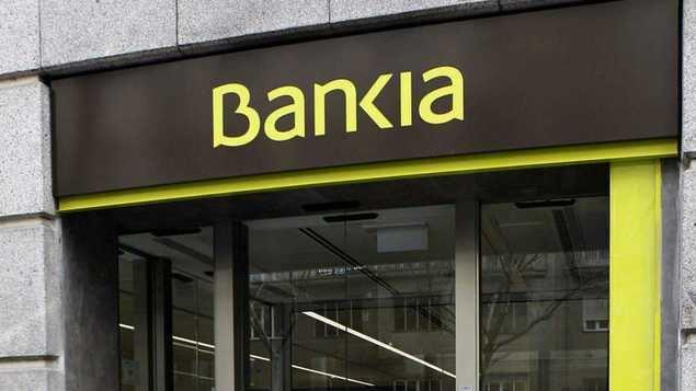 Bankia adelanta al 23 de marzo el pago de las pensiones a sus clientes