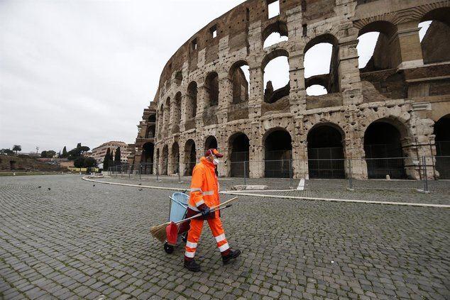 La crisis de la sanidad pública en Italia pone a prueba la sostenibilidad de la deuda, pese al apoyo del BCE