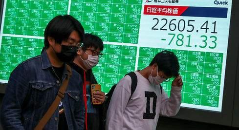 Escenarios económicos de la crisis del Coronavirus