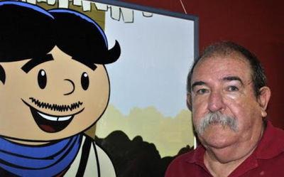 Fallece en La Habana el cineasta Juan Padrón, creador de Elpidio Valdés