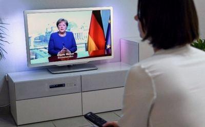 El programa fiscal de emergencia de Alemania debería contribuir a estabilizar la economía nacional y de la eurozona