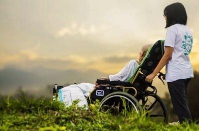 Una residencia de ancianos es sinónimo de calidad de vida, salud y acompañamiento
