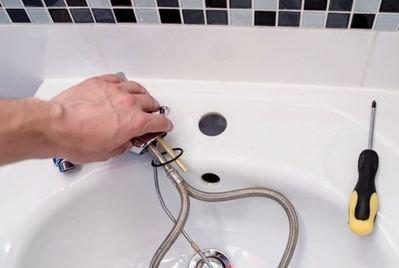 Servicios de fontanería en Estado de Alerta