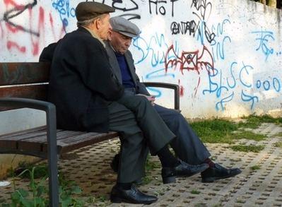 Barrika Barri: una residencia de ancianos a la altura de las circunstancias
