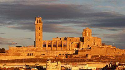 Lleida, ciudad ideal para estancias largas