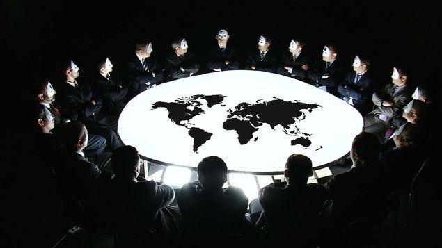 Reorden mundial