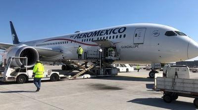 Dachser transporta más de 3 millones de mascarillas desde México
