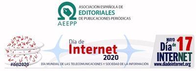 La Asociación Española de Editoriales de Publicaciones Periódicas se une al Comité de Impulso del #diadeinternet 2020