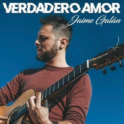 Jaime Galán estrena nuevo single #Verdaderoamor