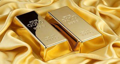 Aumentan un 150% sus ventas de oro físico de inversión en marzo