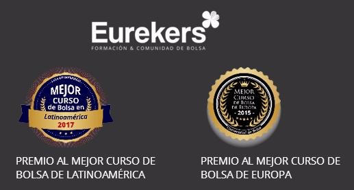 Nuevo curso online de bolsa Eurekers, la mejor formación para aprender a invertir