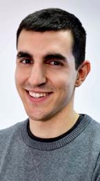 Arnau Vendrell es CEO de iSocialweb.