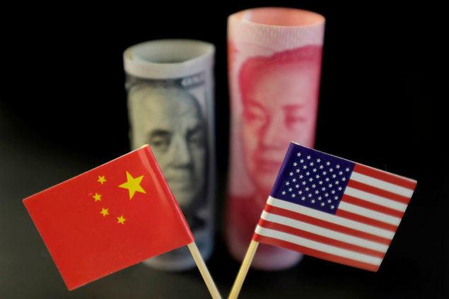 Pandemia, dólar y guerra comercial