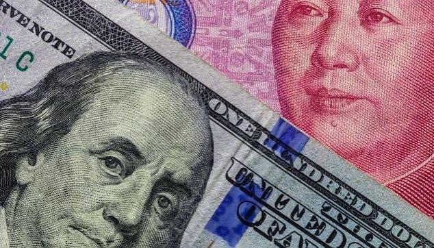 El dólar, otra vez en acción ante el aumento de las tensiones entre EE.UU. y China