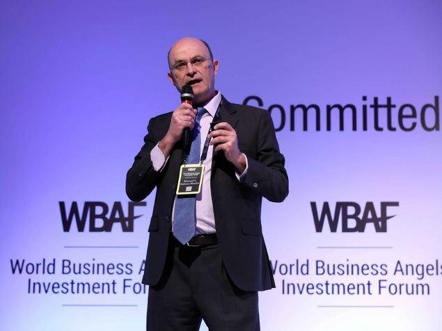 Vicente Salinas, CEO de PlusVitech
