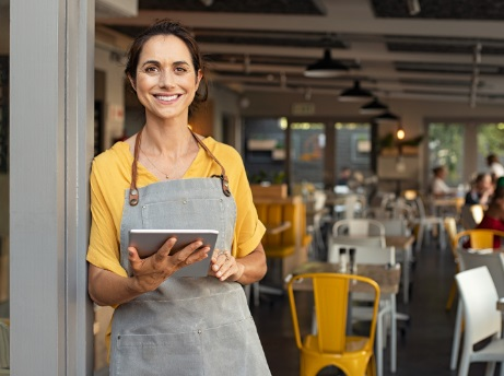 MondeMenu, códigos QR para digitalizar las cartas de los restaurantes