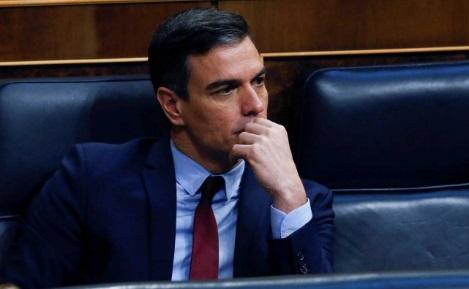 Rechazo de Aedipe al acuerdo firmado por PSOE, Unidas Podemos y Euskal Herria Bildu para derogar la Reforma Laboral.