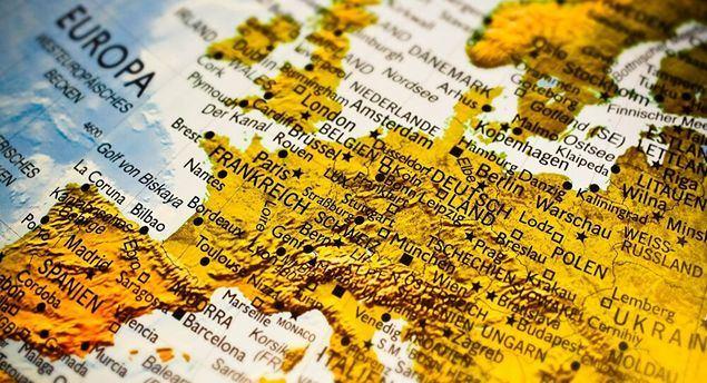 ¿Por qué la Unión Europea no es una superpotencia mundial?