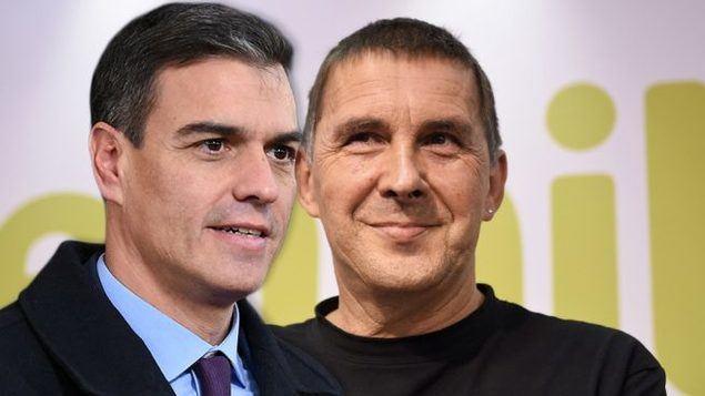 Los empresarios catalanes quieren que el Gobierno vuelva a la senda Constitucional
