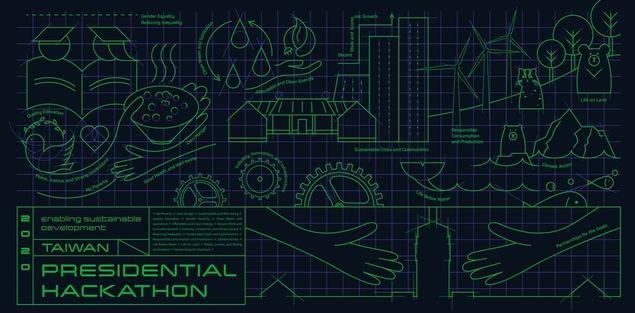 Taiwán celebrará virtualmente su Hackathon de programadores informáticos