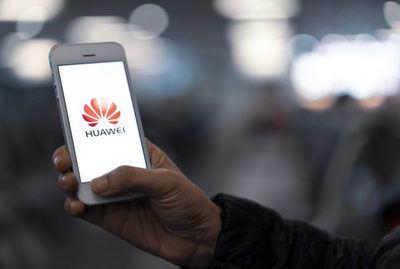 Huawei lidera mercado de teléfonos 5G de China en primer trimestre de 2020