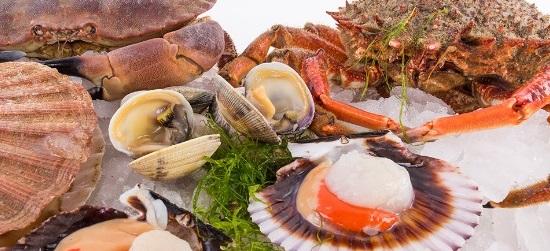 La venta de marisco online bate récords triplicando sus cifras durante el coronavirus