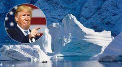 Trump y la compra de Groenlandia