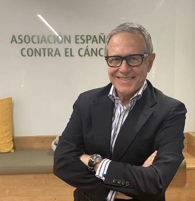 La AECC presenta su nuevo Consejo Nacional presidido por Ramón Reyes