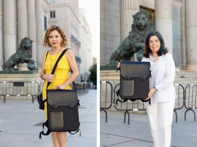 Ciudadanos y PP muestran su apoyo al nuevo proyecto de educación de Yolibre.org
