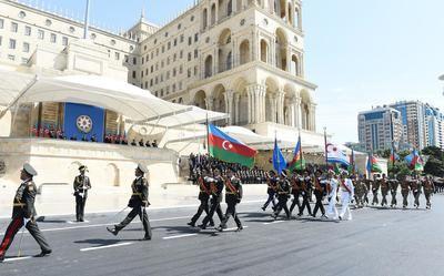 Azerbaiyán, Día de las Fuerzas Armadas: un ejército moderno para la defensa nacional y la cooperación internacional